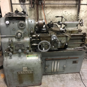 Monarch 10EE Toolroom Lathe